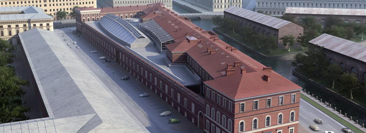 музей вмф санкт-петербург