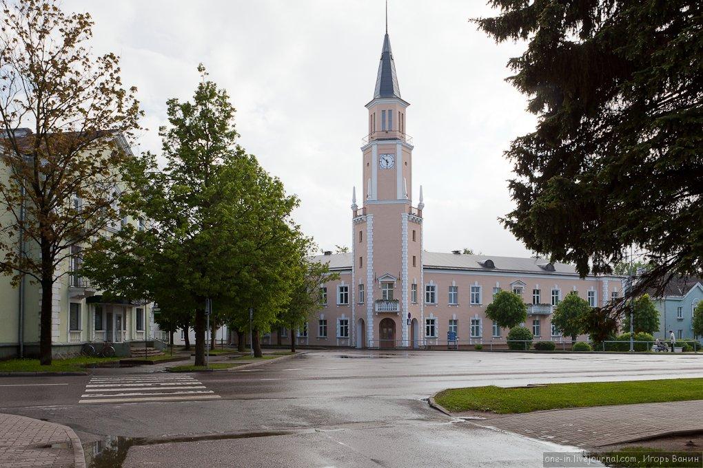 эстония силламяэ